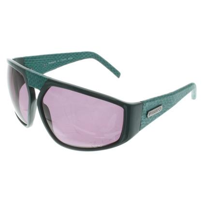 Pinko Occhiali da sole in verde