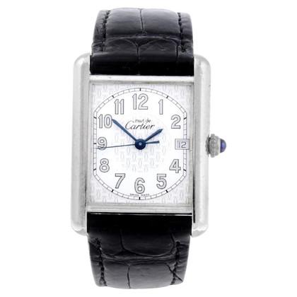 Cartier horloge