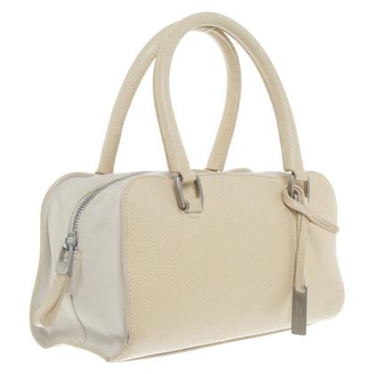 Strenesse Small handbag in beige