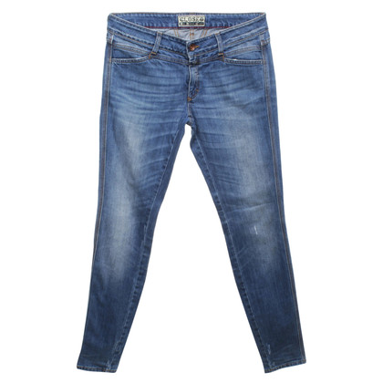 Closed Jeans in Medium Blue