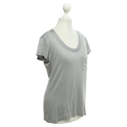 Calvin Klein Overhemd in grijs