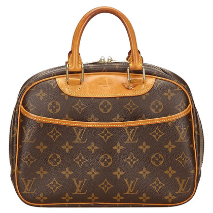 Louis Vuitton Louis Vuitton Monogram Trouville