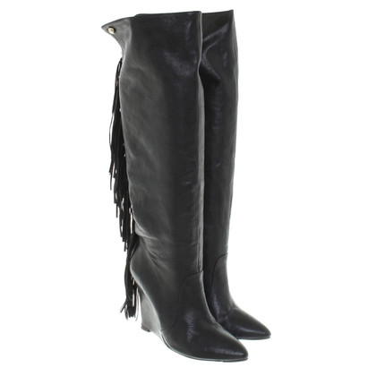 Patrizia Pepe Boots in black