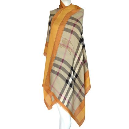 Burberry Cachemire sciarpa XXL