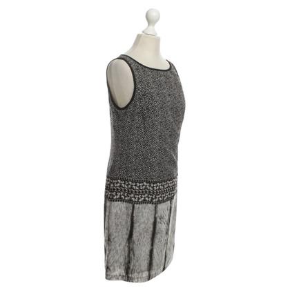 Michael Kors Kleid mit Motiv-Print