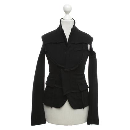 Comme des Garçons for H&M Jacket in black