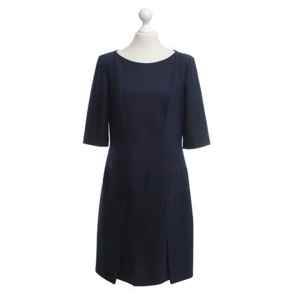 Laurèl Dress in blue