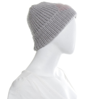 Lala Berlin Cap in grey