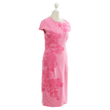 Ermanno Scervino Dress in Pink
