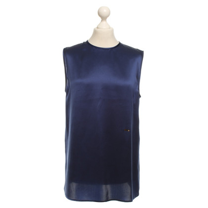 Dsquared2 top in blue