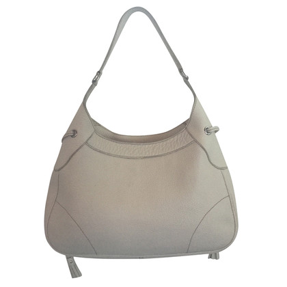 Car Shoe Borsa beige