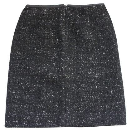 Max Mara Black skirt