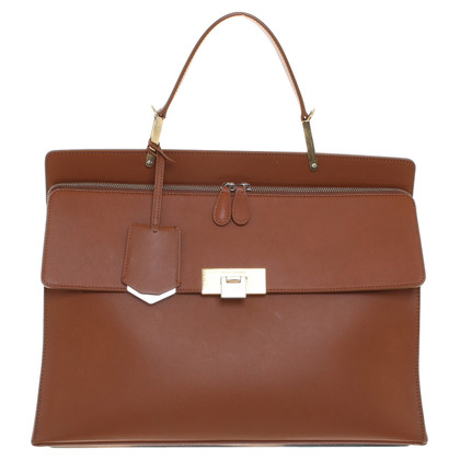 Balenciaga Handbag in brown