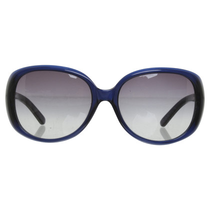 Jil Sander Sunglasses in blue