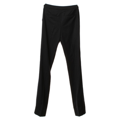 Hugo Boss Pantaloni blu scuro