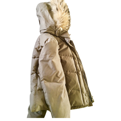 Woolrich Winter jacket with fur hood