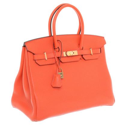 """Hermès """"Birkin Bag 35"""" aus Togo-Leder"""