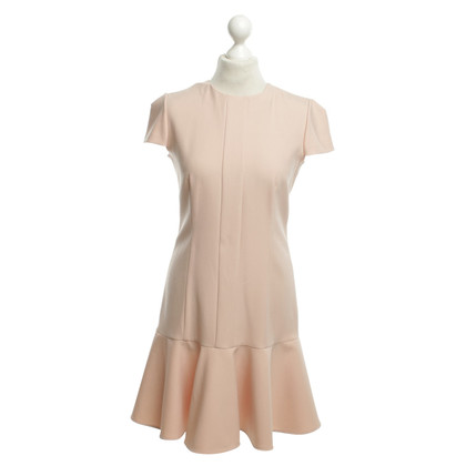 Red Valentino Nude colored dress