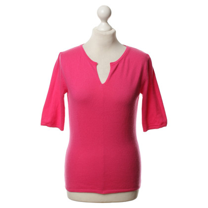 Marc Cain Pullover in Pink