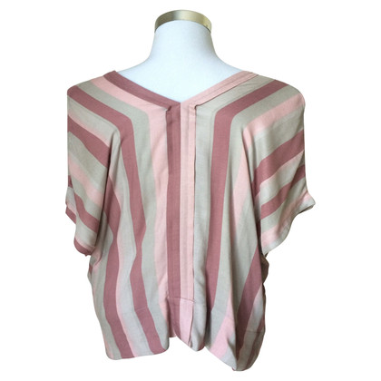 Drykorn Blouse with V-neck