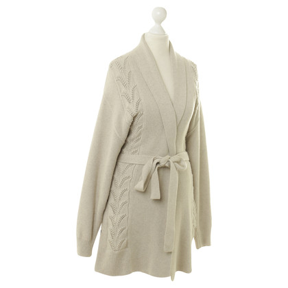 Paul & Joe Cardigan in beige