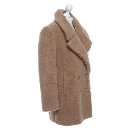 Carven Cappotto in beige