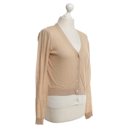 Dorothee Schumacher cardigan a due strati