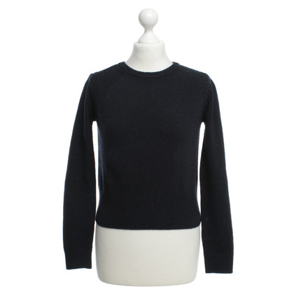 Marc by Marc Jacobs Pullover blu scuro
