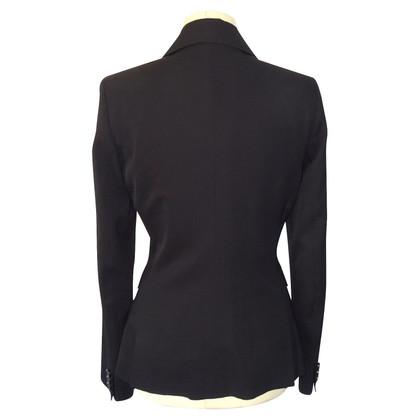Bruuns Bazaar blazer Wool