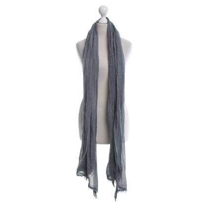 American Vintage Sciarpa in grigio