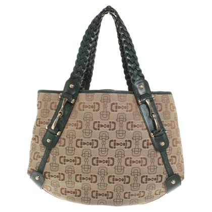 Gucci Handtasche in Bicolor