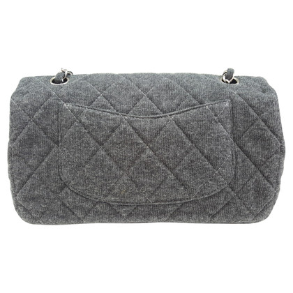 Chanel Chanel bag in wool
