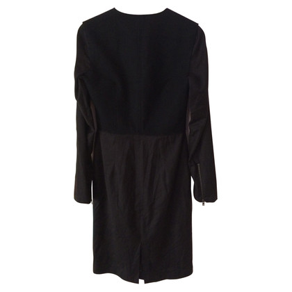 Maison Martin Margiela Midi dress in wool