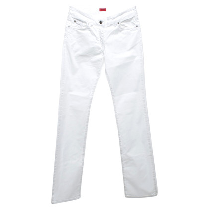Hugo Boss Jeans in White