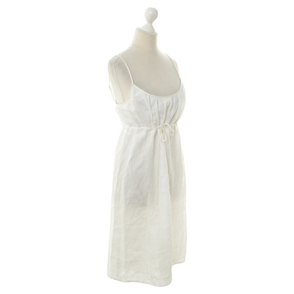 DKNY Dress in white