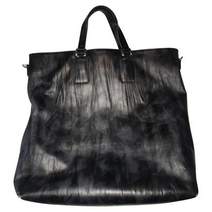 Armani Handtas in zwart