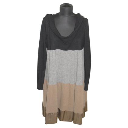 Twin-Set Simona Barbieri Knit dress