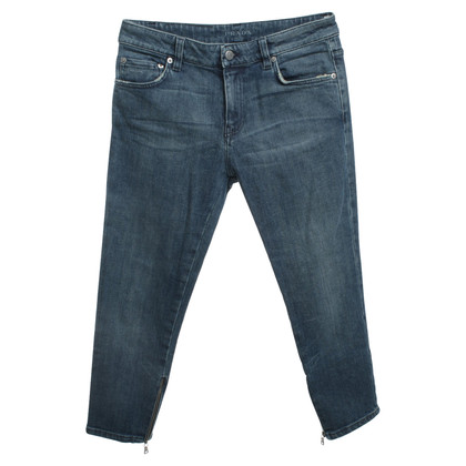 Prada Jeans in Blue