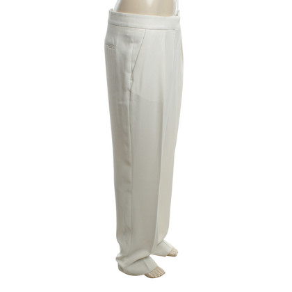 Iro trousers in cream