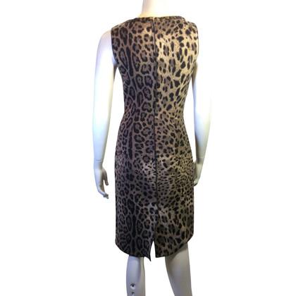Dolce & Gabbana Shift jurk