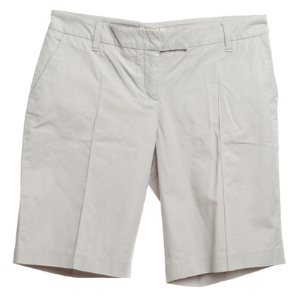 Schumacher Shorts in Grau