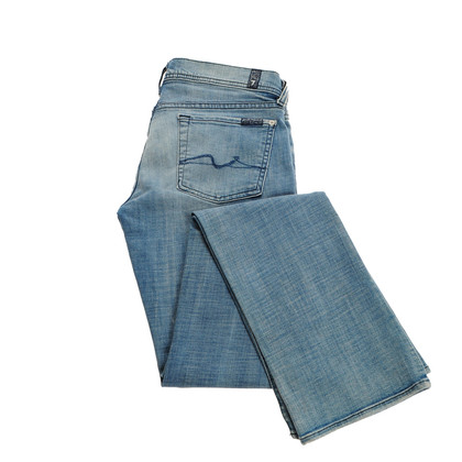 7 For All Mankind Slight boot cut jeans