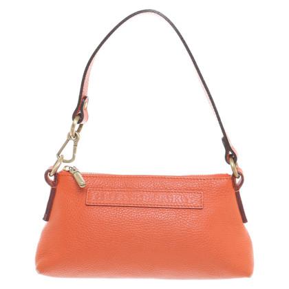 Burberry Handtasche in Orange
