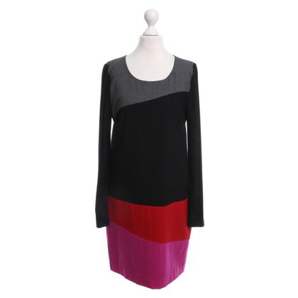 DKNY Multi-Color jurk