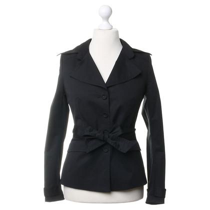 Drykorn Jacket in black
