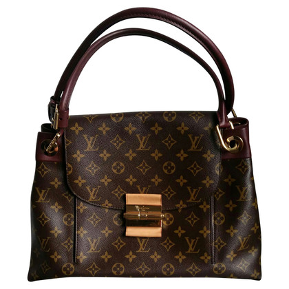 "Louis Vuitton Borsa ""Olympe"""