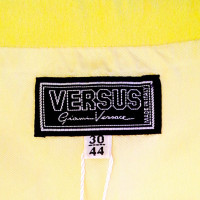 Versus top of viscose rayon