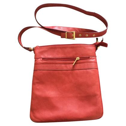 Marina Rinaldi Bag in Red