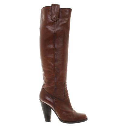Barbara Bui Boots in Bruin