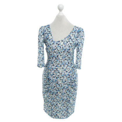 Reiss Dress with a floral pattern